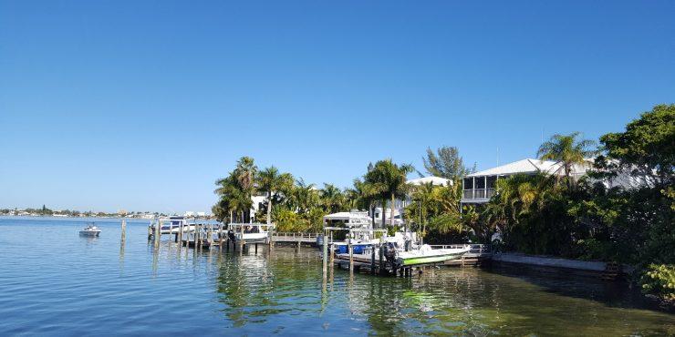 St. Pete Beach / Pass-A-Grille / Treasure Island